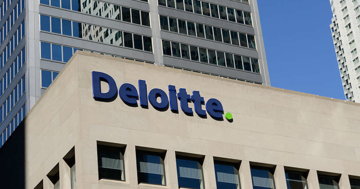 Deloitte joins Adobe and Accenture in dumping performance